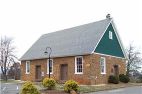 South River Friends Meetinghouse