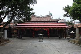 Quanzhou Tianhou Gong 20120229-06.jpg