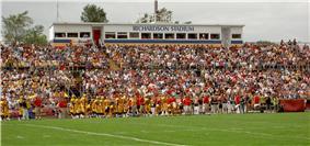 Richardson Memorial Stadium at Queen's University