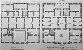 Queen's House plan.jpg