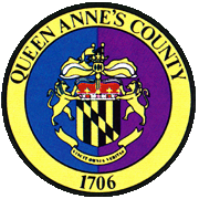 Seal of Queen Anne's County, Maryland