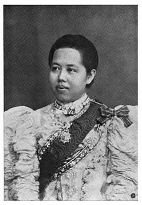 Saovabha Phongsri