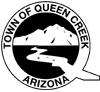 Official seal of Queen Creek, Arizona