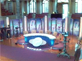 news/current affairs type Television set