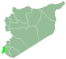 Quneitra Governorate