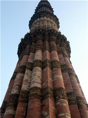 Qutub Minar, Qutb complex, Delhi - August 2015 (1).JPG
