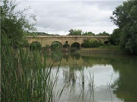 Puente Mocho at Alcolea (Córdoba)