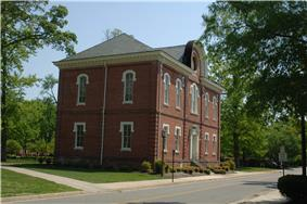 Randolph-Macon College Buildings