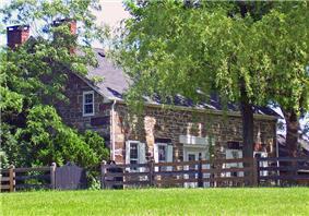 Robert A. Thompson House