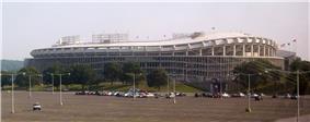RFK Memorial Stadium