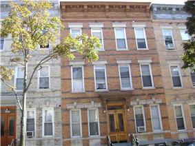 Seneca Avenue East Historic District