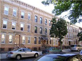 Central Avenue Historic District