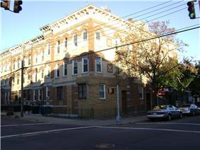 Seneca-Onderdonk-Woodward Historic District
