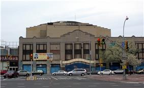 RKO Keith's Theater (Flushing, New York)