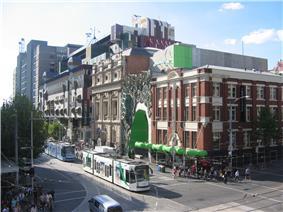 RMIT University, Melbourne