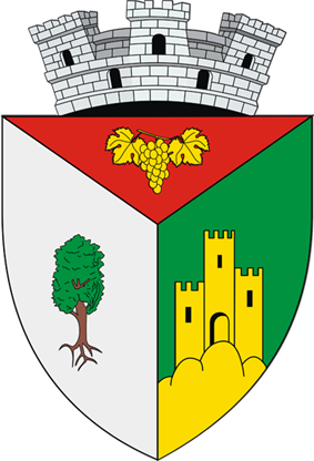 Coat of arms of Babadag