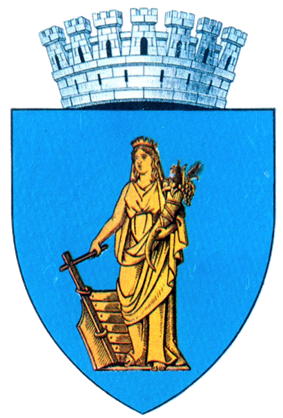 Coat of arms of Constanța