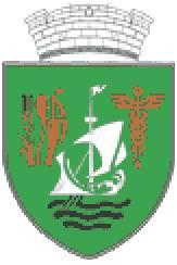 Coat of arms of Mangalia