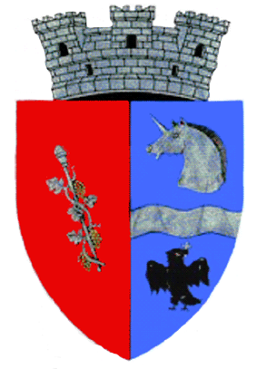 Coat of arms of Urlați
