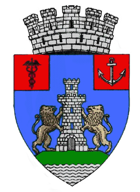 Coat of arms of Turnu Măgurele