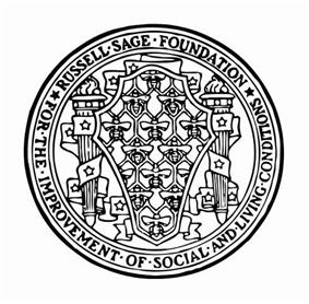 Russell Sage Foundation seal