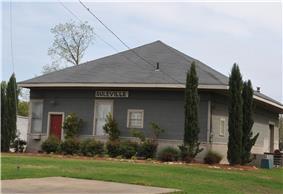Ruleville Depot