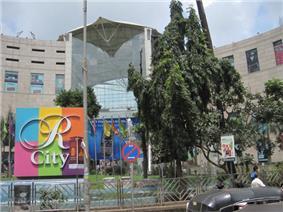 R City Mall, Ghatkopar