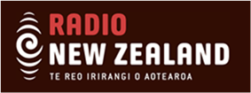 Radio New Zealand Logo 2015