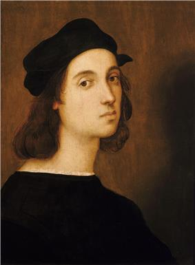 Self-portrait, 1506