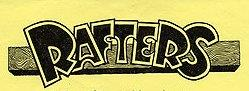 Rafters logo