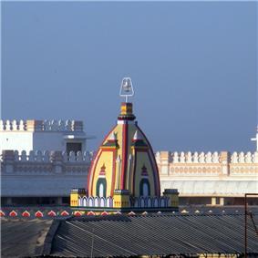 Mantralayam is near to Yemmiganur