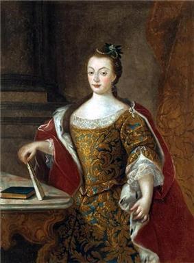 Queen Maria I