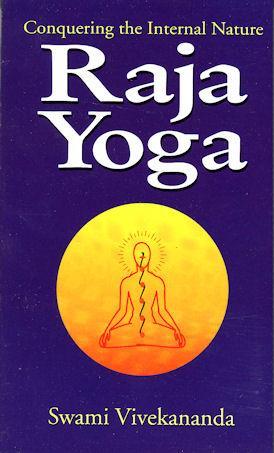 Raja Yoga Swami Vivekananda front cover