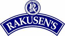 Rakusen's Company Logo