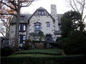 Ralph Bunche House