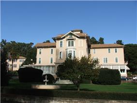 William C. Ralston Home
