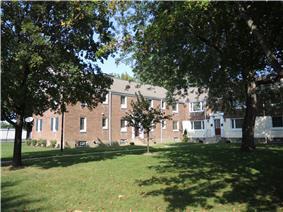 Ramona Park Historic District