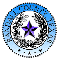 Seal of Randall County, Texas