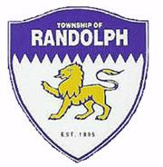 Official seal of Randolph, New Jersey