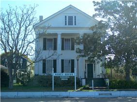 David G. Raney House