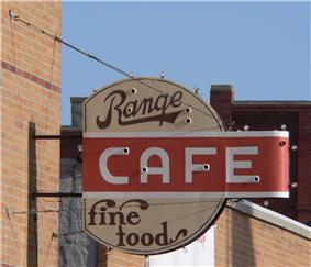 Bassett Lodge and Range Cafe
