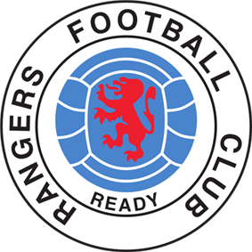 Lion rampant club crest 1968–1991. Never appeared on the shirt.