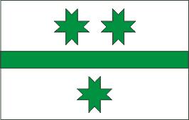 Flag of Rapla