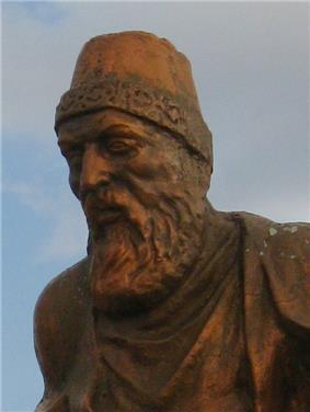 Rashid-al-Din Hamadani