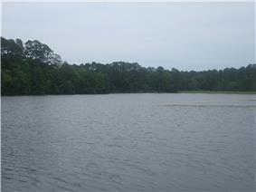 Ratcliff Lake.