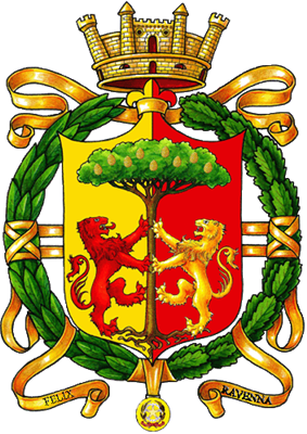 Coat of arms of Ravenna