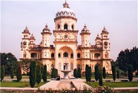 Rampur's Raza Library