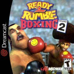 Dreamcast cover