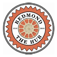 Official seal of Redmond
