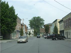 Reed Street Historic District